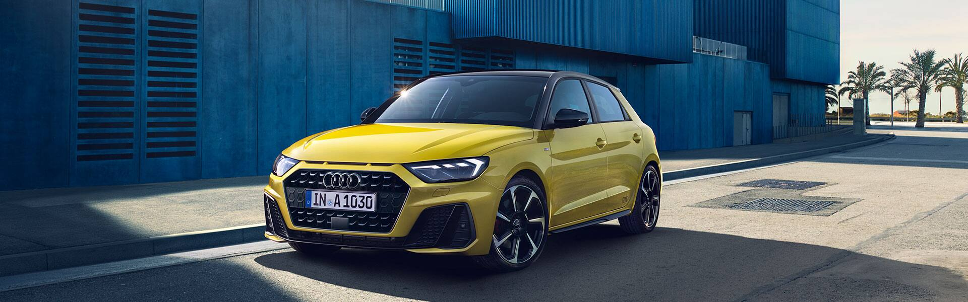 A1 Sportback A1 Audi Malta
